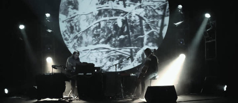 Puce Moment (live)