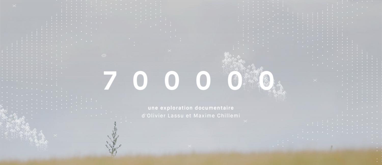 700 000